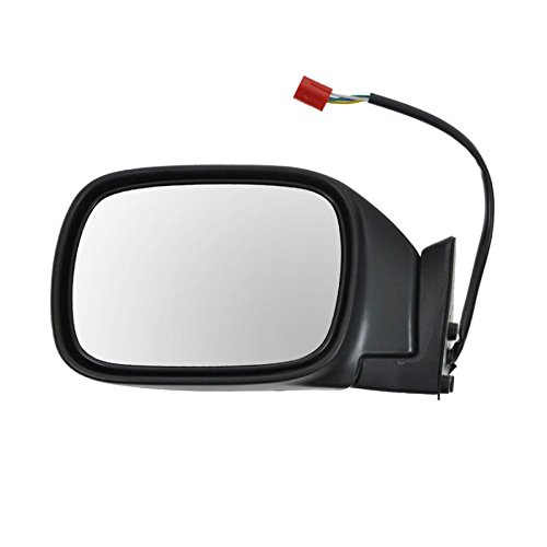 - Power Side View Mirror Folding Driver Left LH for 97-01 Jeep Cherokee