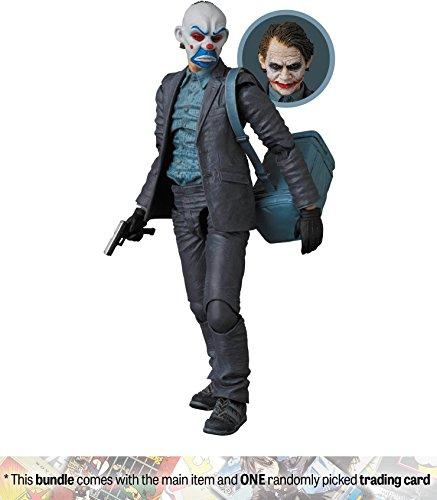 The Joker [Bank Rober]: ~6.3