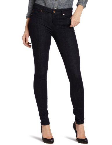 All Mankind Womens Skinny Illusion
