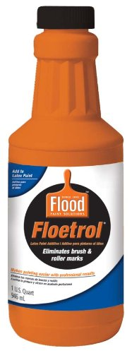 Flood 610 QT 1 Quart Floetrol® Paint Conditioner -  Ppg Flood, FLD6-04
