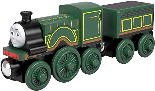 Thomas & Friends Fisher-Price Wood, Emily -