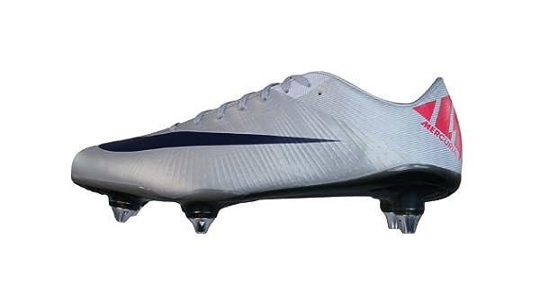 Amazon.com: Nike Kids Nike Flex Contacto (PSV), Blanco: Shoes