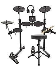 Digital Drums 400 Paquete de Oferta de Batería Electrónica Compacta