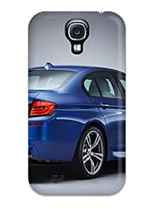 Fashionable FcOmavy3855hBabu Galaxy S4 Case Cover For Bmw M5 6 Protective Case