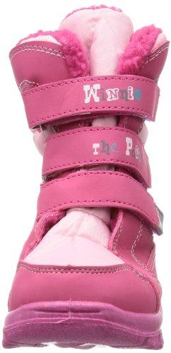 Winnie Pooh Win Groove 296420-21 Mädchen Schneestiefel Pink (13)