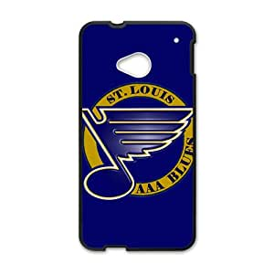 st louis aaa blues Phone Case for HTC One M7