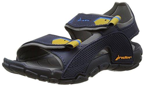 Rider Tender Ix Kids - Sandalias de dedo Niños Azul (Blue)