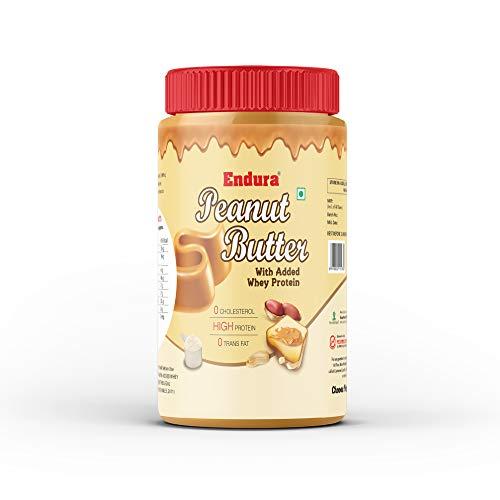 Endura High Protein Peanut Butter
