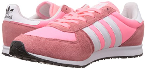 Adistar Flash pink Black light core Sneakers White Da S15 Adidas Donna Rosa Originals ftwr Racer Red 5qTBBR