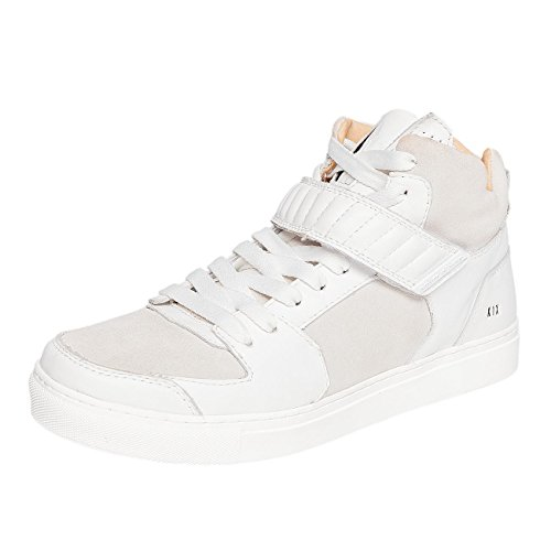 k1x Encore High Weiß
