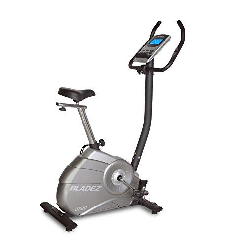 Bladez Fitness U300 Upright Bike product image
