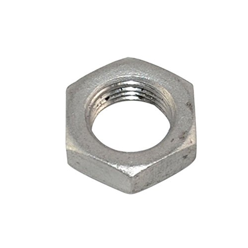 Stainless Steel 304 O-Ring Groove Cast Pipe Fitting, 1/2