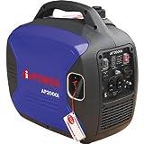 A-Ipower 2000-Watt Gasoline Powered Inverter Generator Powered By Yamaha Engine
