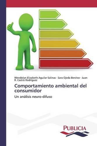 Descargar Libro Comportamiento Ambiental Del Consumidor Aguilar Salinas Wendolyn Elizabeth