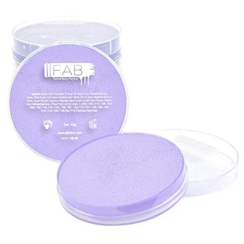 FAB Face Paint - Lilac 037 (45g) ()