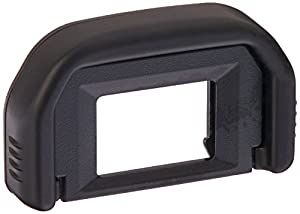Canon Eyecup-EF for Digital Rebel, XT and XTi DSLR Cameras by Canon