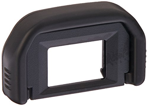 Canon Eyecup-EF for Digital Rebel, XT and XTi DSLR Cameras (Canon Eos 5d Mark 3 Best Price)