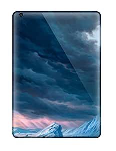 Larry B. Hornback's Shop Hot Art Game Scene Case Compatible With Ipad Air/ Hot Protection Case