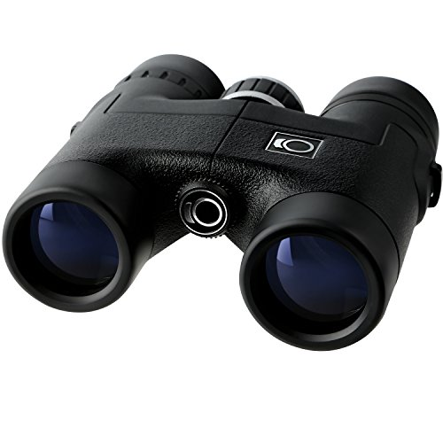 Concept Binoculars Waterproof Telescope Sightseeing
