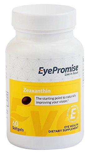 EyePromise Zeaxanthin Eye Vitamin Protect product image