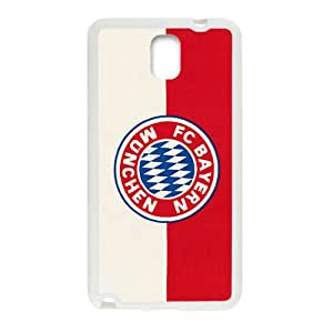 Bundesliga Pattern Hight Quality Protective Case for Samsung Note3