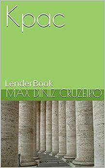 Kpac (Spanish Edition) por [Diniz Cruzeiro, Max]