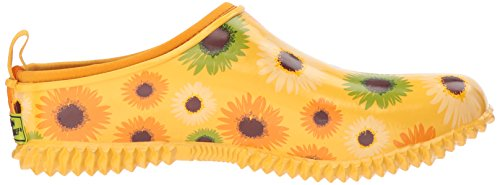 Clog Daisies Western Garden Women's Chief Dried wRwxSaqt6