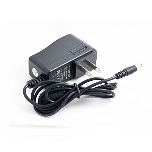 JINHEZO Premium External Power Supply 5v 1A 2A (1000mA - 2000mA) AC/DC Adapter, Plug Tip: 1.35mm x 3.5mm x 8mm, for USB HUB and 2.5-inch HDD Enclosure