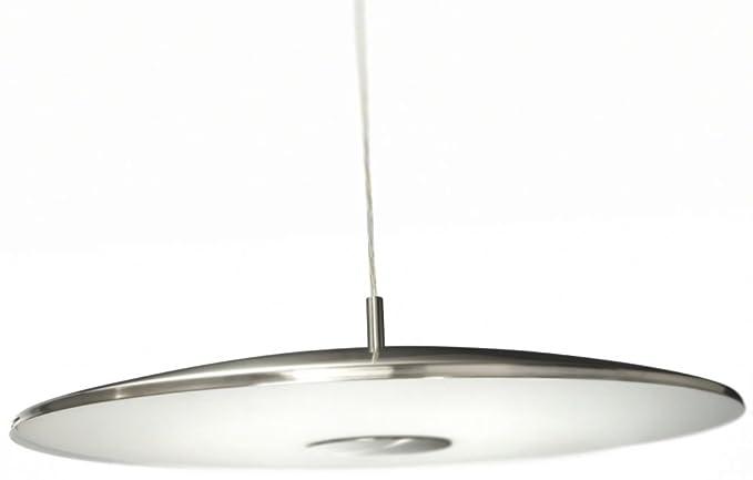 Philips Balance Lampadario Moderno, Design Camera da Letto, Cucina,  Salotto, 2Gx 13 1X 40 W, Lampadina Inclusa, Max 40 W
