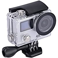 2.0 LCD 4K Ultra HD 25fps Wifi sport Action Camera 170 Degree Wide Angle 1080P Outdoor Waterproof 30m DV Camcorder Digital Video Cam