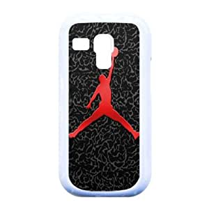 Michael Jordan for Samsung Galaxy S3 Mini i8190 Phone Case Cover 6FF872673
