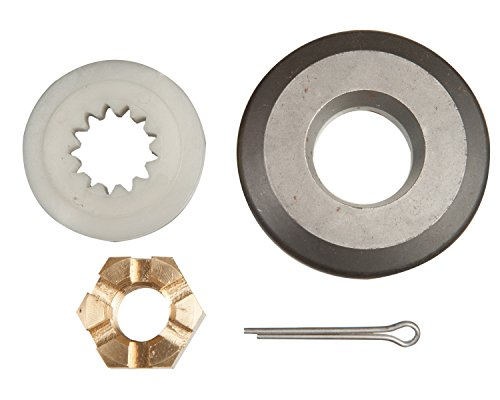 - Sierra International 18-3753 Prop Nut Kit for Johnson/Evinrude 5005034