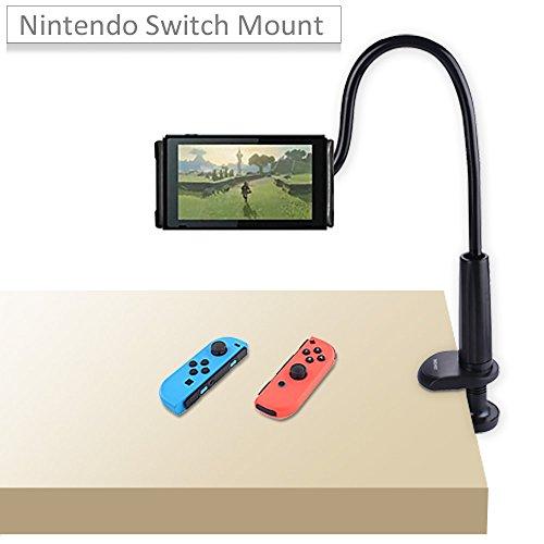 ★free Shipping★tryone Gooseneck Nintendo Switch Mount