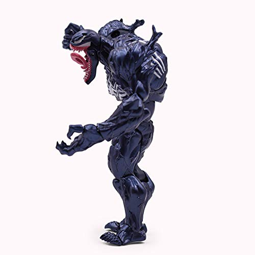 PAPEO Action Figure 6.2 inch Hot PVC Figures