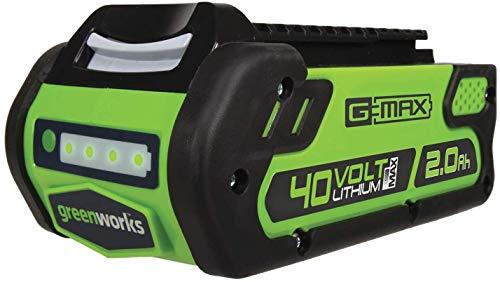 Greenworks 40V 2.0 AH