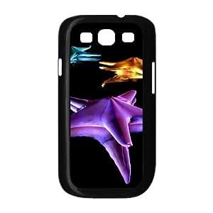 Cute Fashion Starfish Hard Plastic Phone Case for samsung galaxy s3 Shell Phone ZDSVEN(TM)