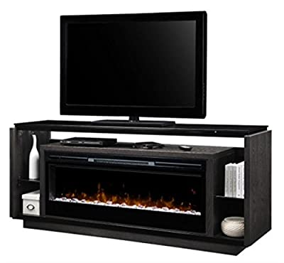 Dimplex GDS50G5-1592SM DAVID MEDIA CONSOLE, FOR USE WITH BLF5051 FIREBOX,SMOKE