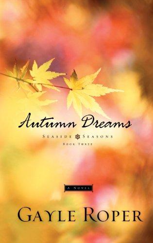 book cover of Autumn Dreams