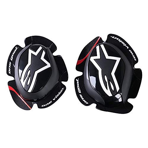 - Alpinestars GP Pro Knee Sliders (Black)