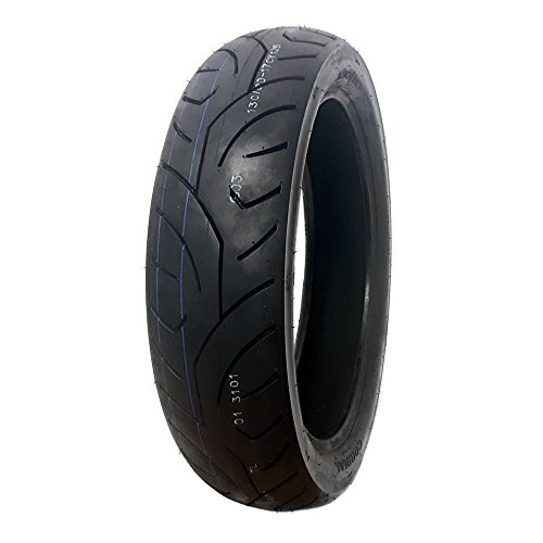 17 Inch Motorcycle Tyres - 6
