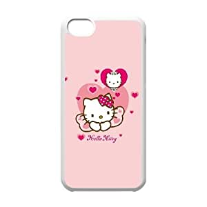 iPhone 5c Cell Phone Case White girly 104 SLI_622732