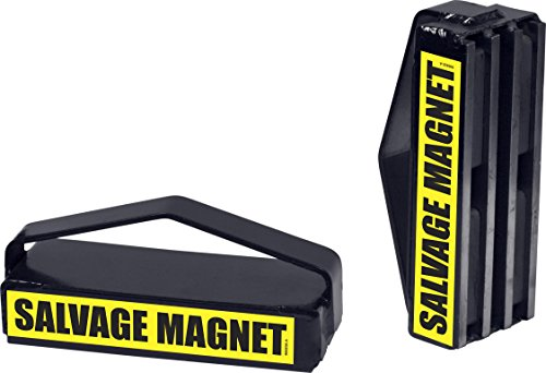MAG-MATE DT0600 Salvage Magnetic Retriever, 5-1/4