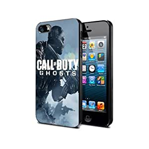 Cod01 Silicone Cover Case Samsung Galaxy Note 3 Call of Duty : Ghosts