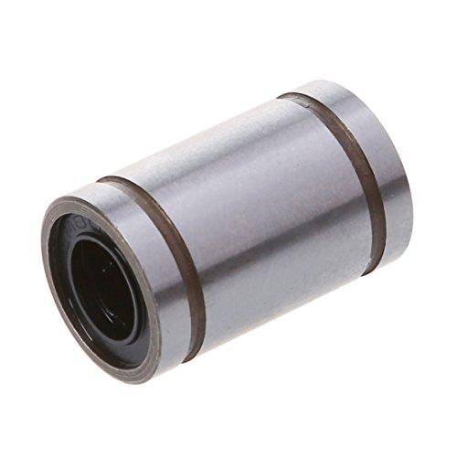 8mm nylon bushing - 9