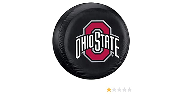 Ties Dad 28 Ncaa Cars Gauge Three Ny Time Covers All Jeep Wrangler Coversize Campers Tire 29inch Spate Spare For Cober Pare Vinyl Print Soare Men Outside Shows Up 27 Add Osu Ans Buckeyes Covr State