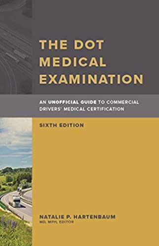 the dot medical examination an unofficial guide to commerical rh amazon com Medical Billing and Coding Certification Medical Billing and Coding Certification