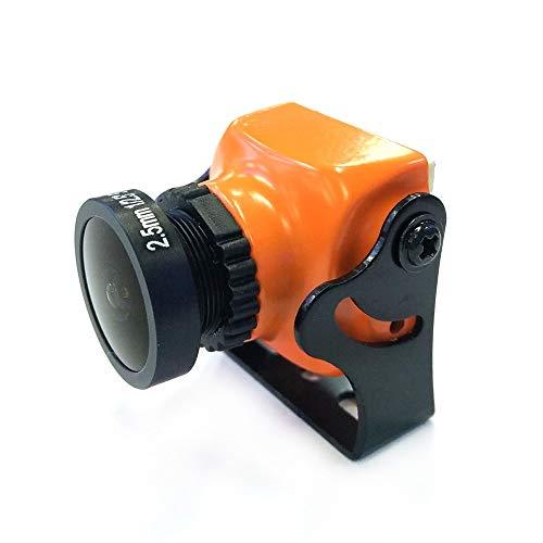 High Resolution 1500TVL FPV Camera 2.1mm / 2.3mm Lens 1/3