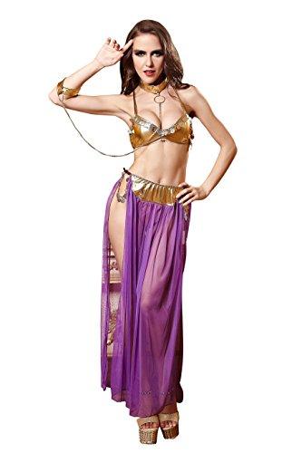 Sexy Halloween Costomes (Woman Sexy Halloween Costume, Cosplay Sexy Dancer Costume, Dancer Custome)