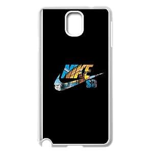 DIY Printed Personlised Nike logo Crown cover case For Samsung Galaxy Note 3 N7200 W5739480