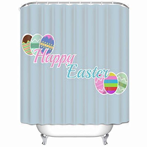 DaniulloRU Custom Candy Color Easter Eggs Happy Holidays Goo